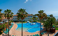 Grupotel Esperanza Mar, premio Best Family Club