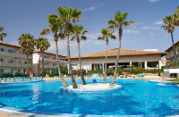 Grupotel Mallorca Mar, the perfect hotel for families